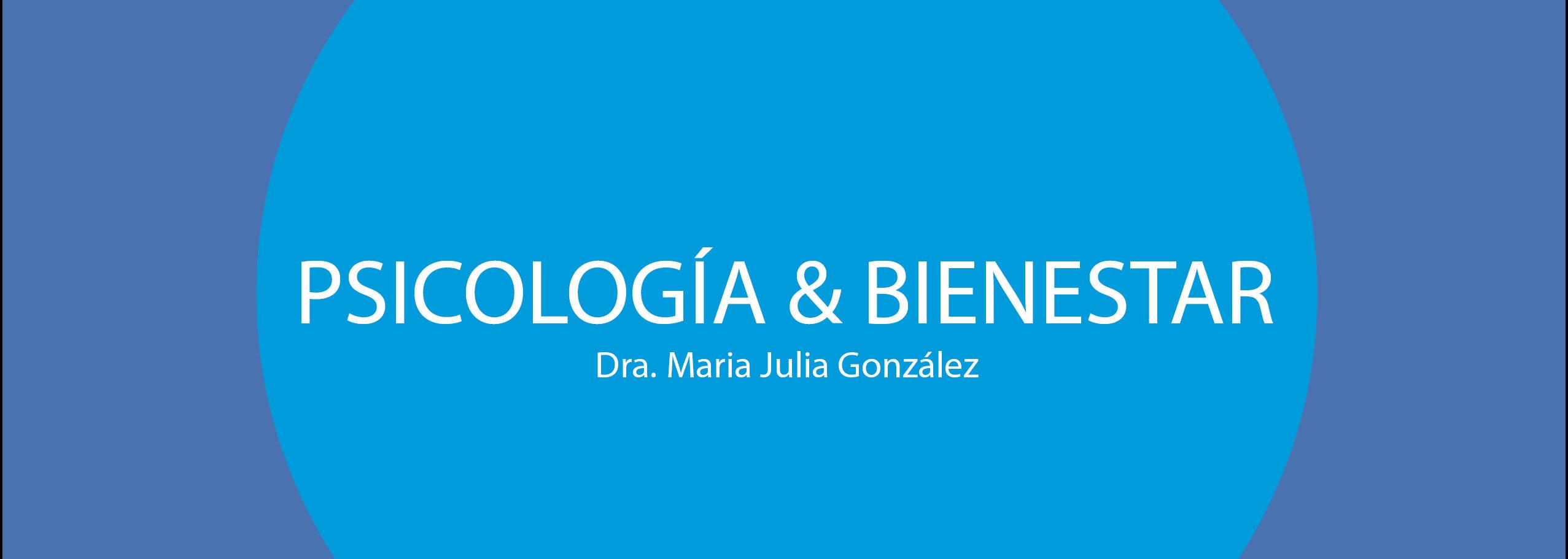 Dra. Maria Julia Gonzaléz
